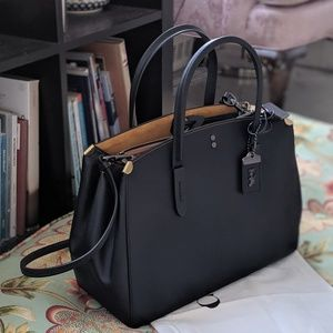 The Best Coach Cooper Carryall 1941